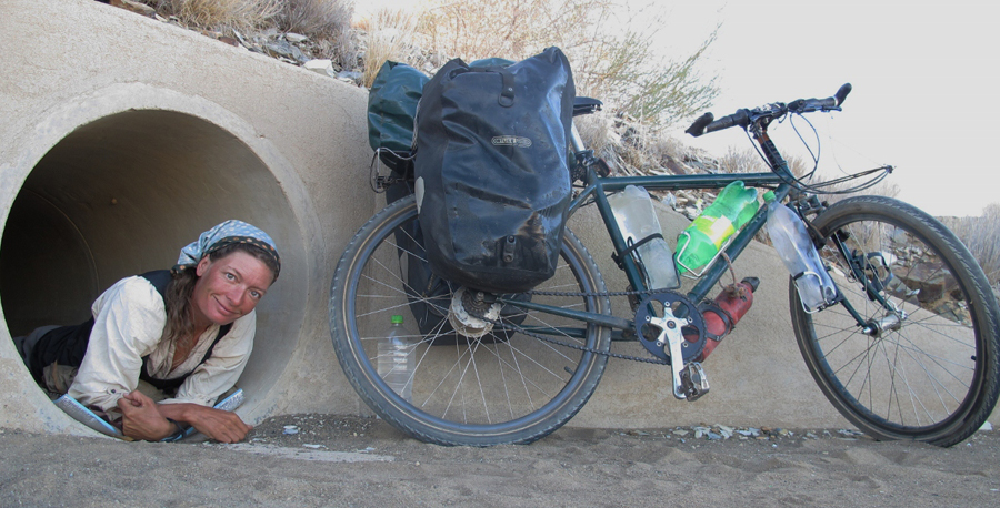 Loretta Henderson  sc 1 th 160 & Trying to figure out what is the best bicycle tent for touring?